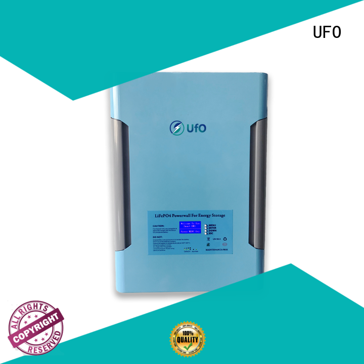 UFO portfolio solar powerwall for business for sale