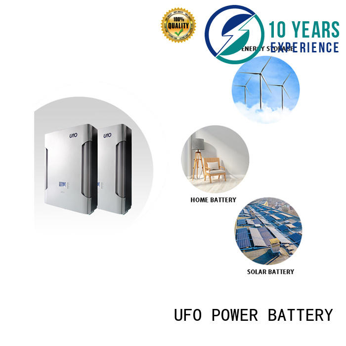 UFO lithium ion battery pack suppliers for medical device