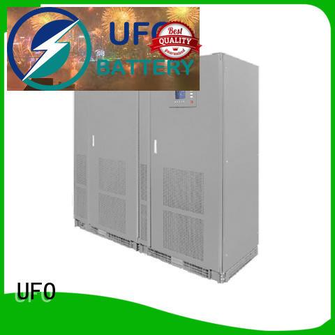 UFO ue600011z ups emergency power manufacturer for rail transit