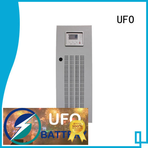 UFO Best ups emergency power suppliers for expressway