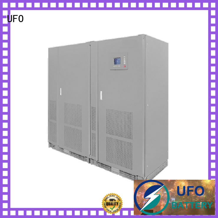 UFO 10400kva ups emergency power manufacturer for industrial system