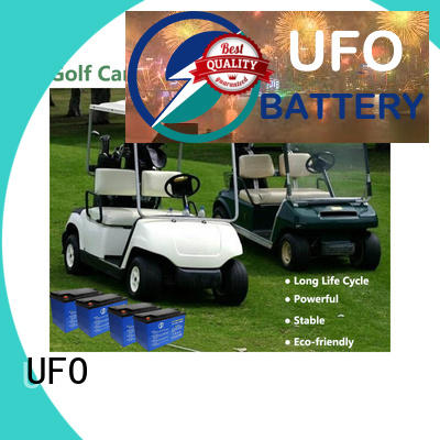 UFO lithium 12 volt lifepo4 battery supplier for alarm