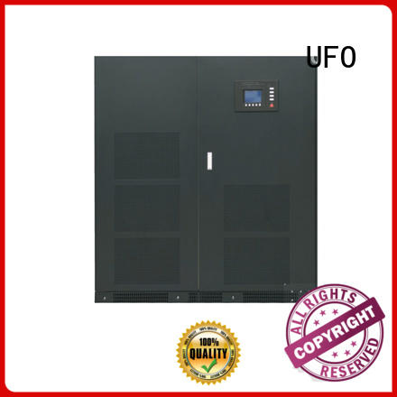 UFO ups industrial uninterruptible power supply factory for nuclear power industry