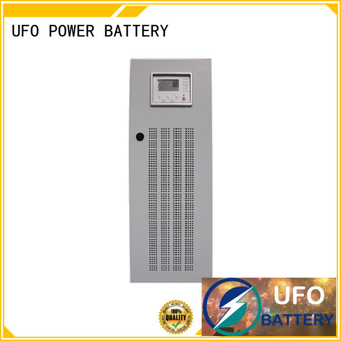 UFO power ups emergency power for business for industrial system