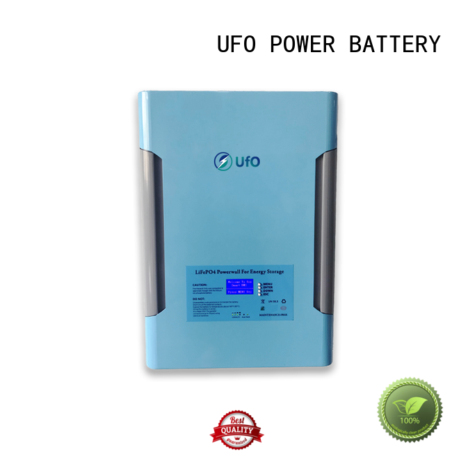 UFO product home powerwall for solar system telecommunication ups