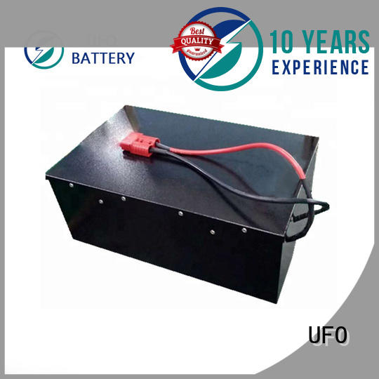 UFO lithium ion battery pack factory for small device