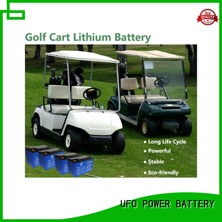 UFO battery lifepo4 battery for business for sale