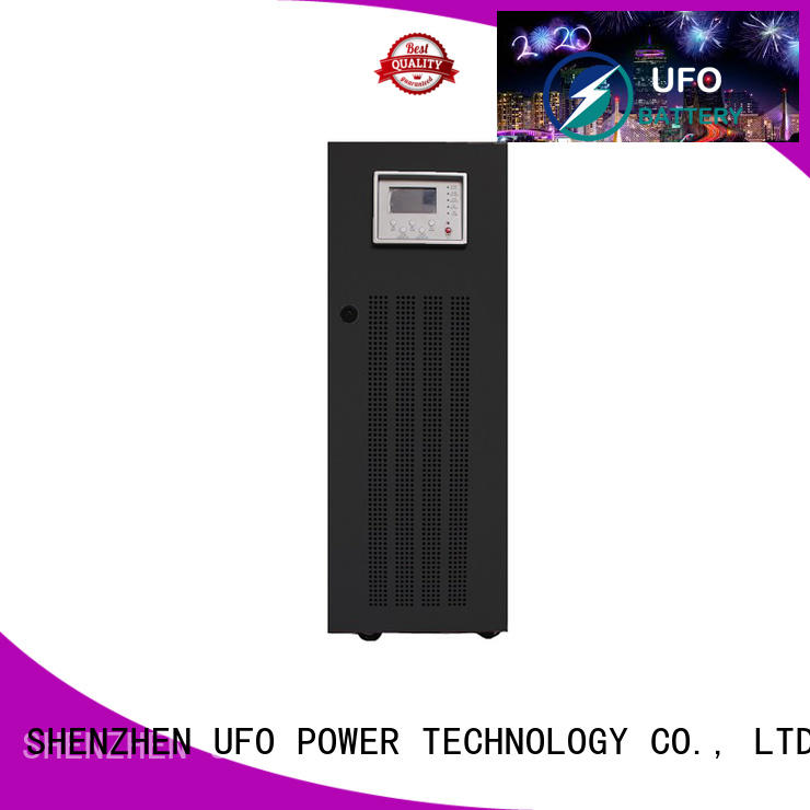 UFO High-quality industrial uninterruptible power supply manufacturers for communication base station server