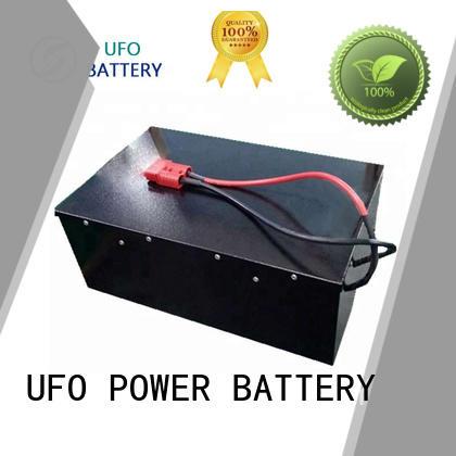 UFO Latest motive battery for business for solar system telecommunication ups agv