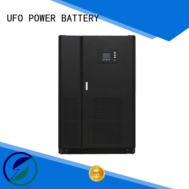 New industrial ups 211kva for business for metallurgy industry
