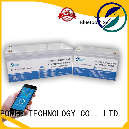 UFO Wholesale lifepo4 battery for business for alarm