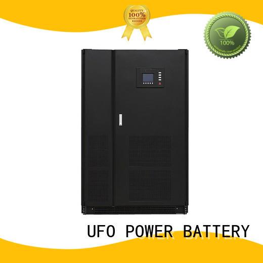UFO Top industrial ups supply for metallurgy industry
