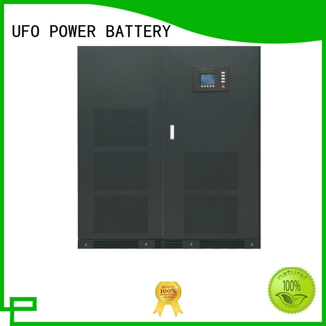 UFO Best industrial uninterruptible power supply suppliers for precision equipment