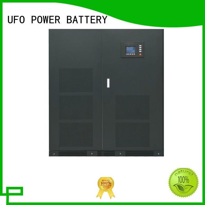 UFO Best industrial uninterruptible power supply suppliers for precision equipment