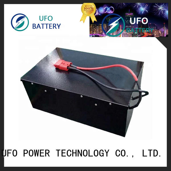 UFO lithium ion battery pack company for solar system Gel battery replacement