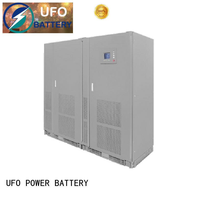 Custom ups emergency power ue600033z factory for tunnel