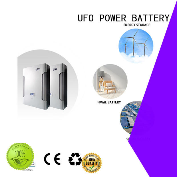 UFO Top lifepo4 battery pack factory for the conventional lead-acid