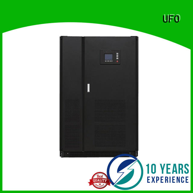 UFO ups industrial power supply manufacturer for precision equipment