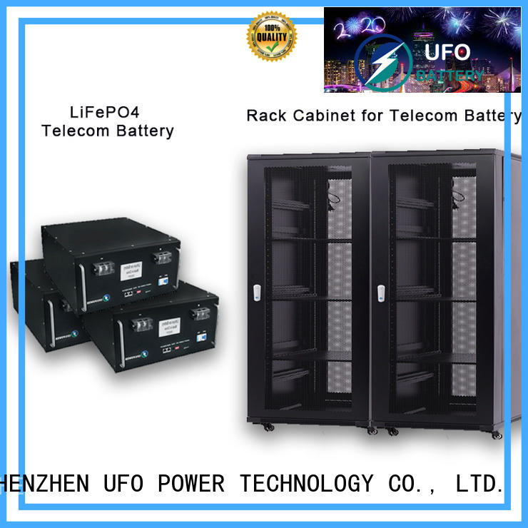 UFO Best 48v lithium ion battery factory for sale
