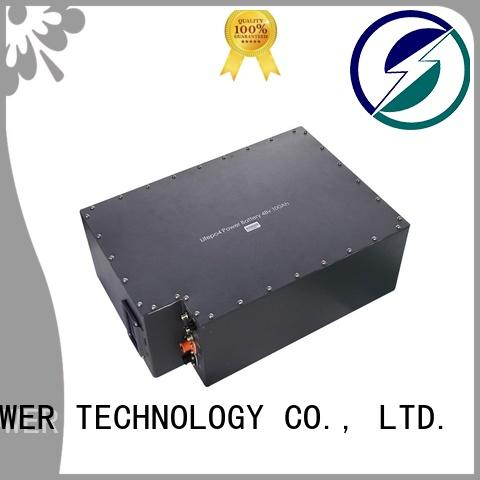 UFO highly durable forklift battery good selling for solar system telecommunication ups agv