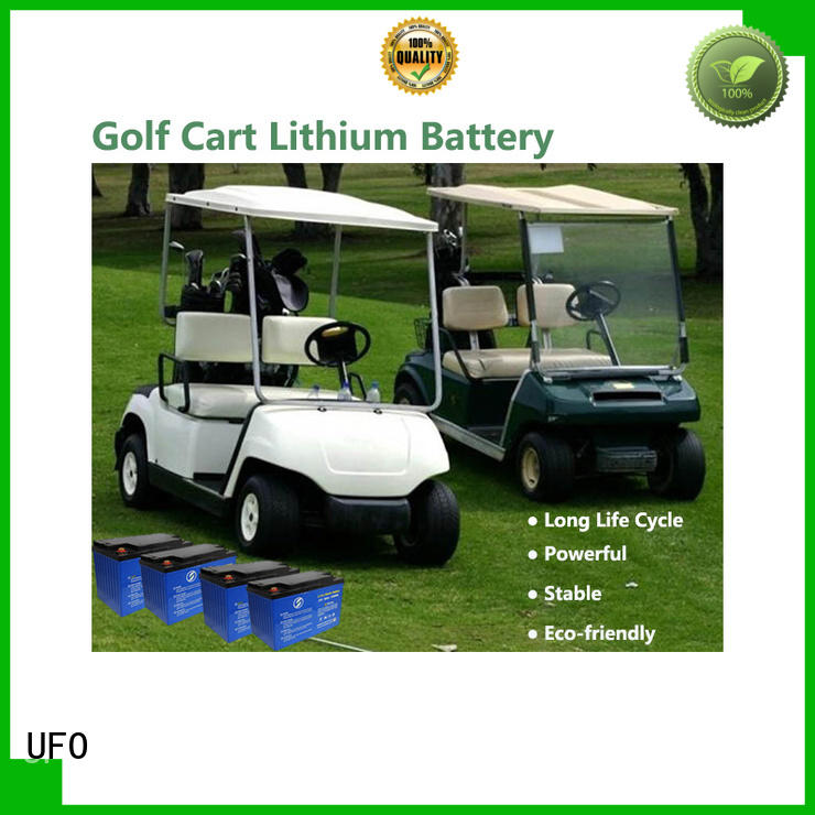 UFO system lifepo4 battery company for alarm
