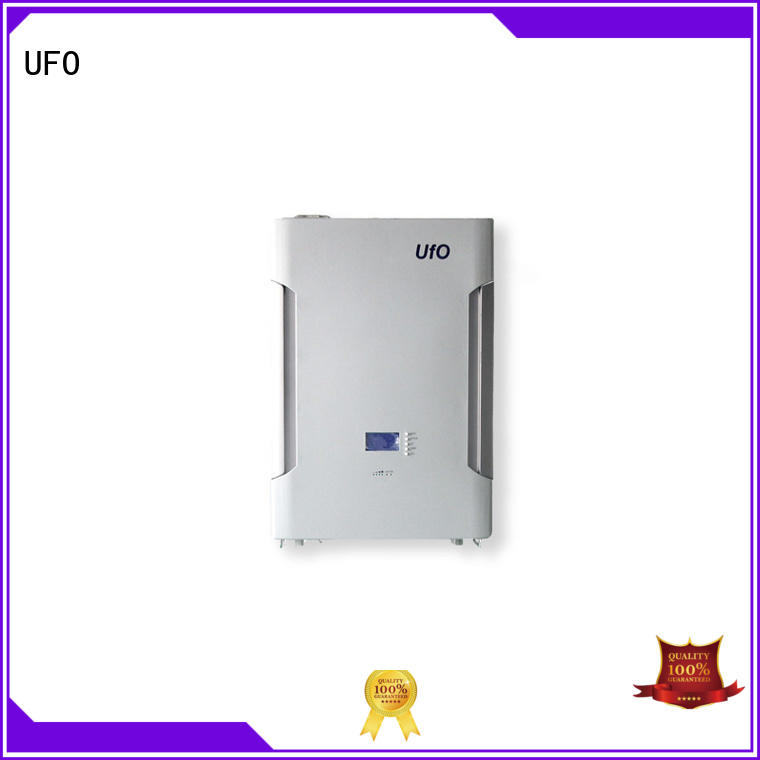 UFO New power wall battery supply for sale