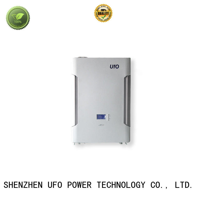 high end power wall battery home with automation control technology for sale