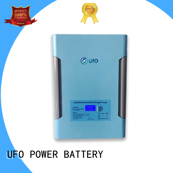 UFO portfolio home powerwall long service life for sale