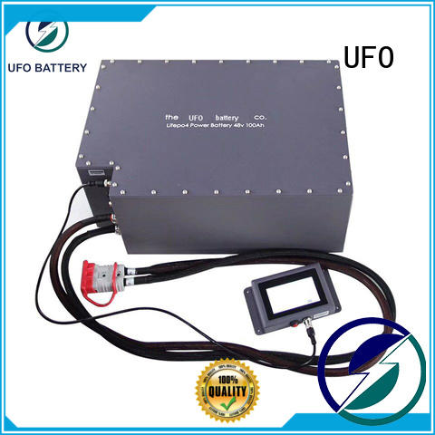 UFO motive battery supplier for solar system telecommunication ups agv