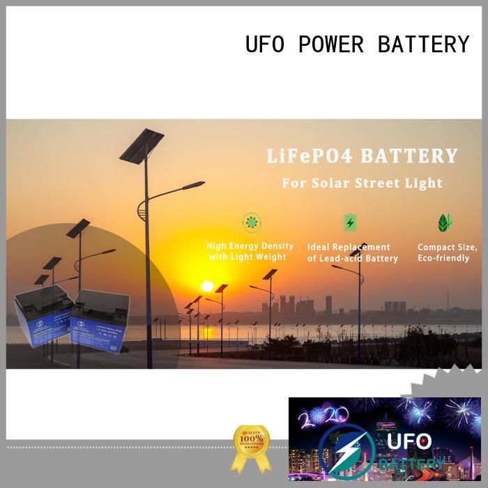 New 24v lifepo4 battery lithium company for alarm