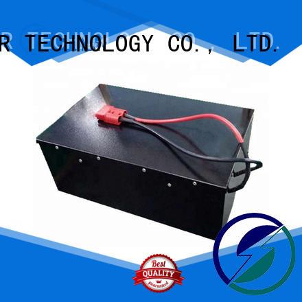 UFO Custom motive battery supply for solar system telecommunication ups agv