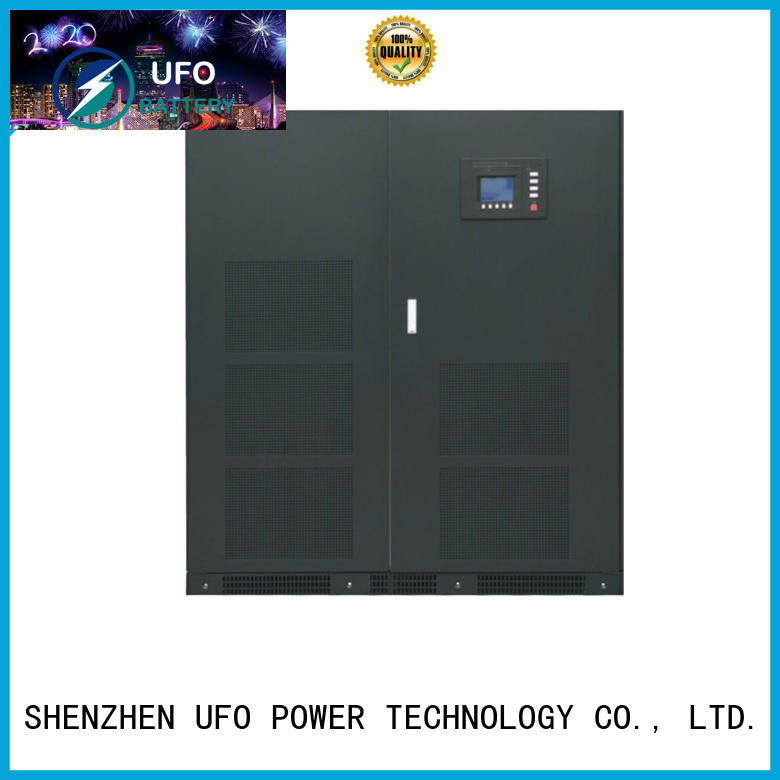UFO 211kva industrial power supply for business for precision equipment