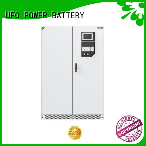UFO Best industrial uninterruptible power supply company for chemical industry