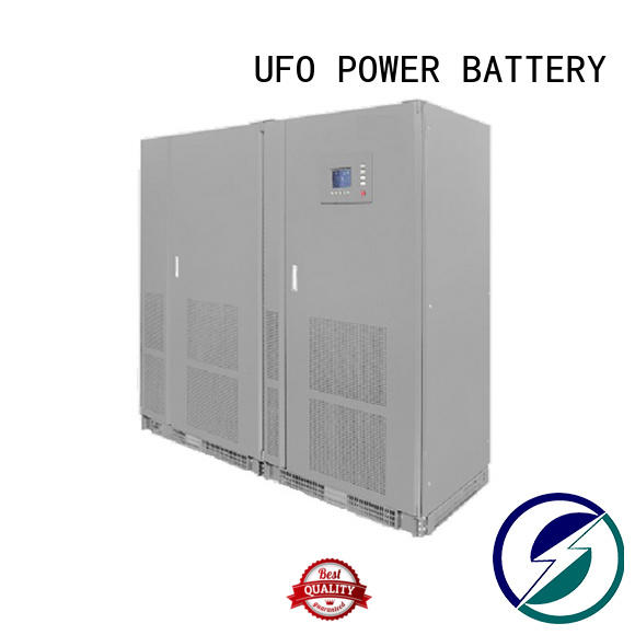 UFO High-quality power supply emergency manufacturers for expressway