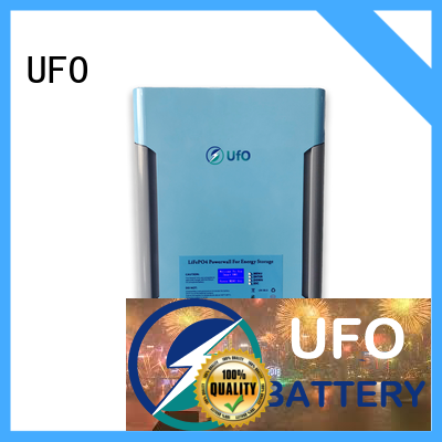 UFO telecommunication solar powerwall company for sale