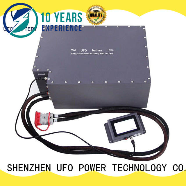 UFO hot sale motive battery supplier for solar system telecommunication ups