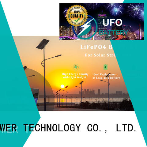 UFO good selling 12 volt lithium battery manufacturer for sale