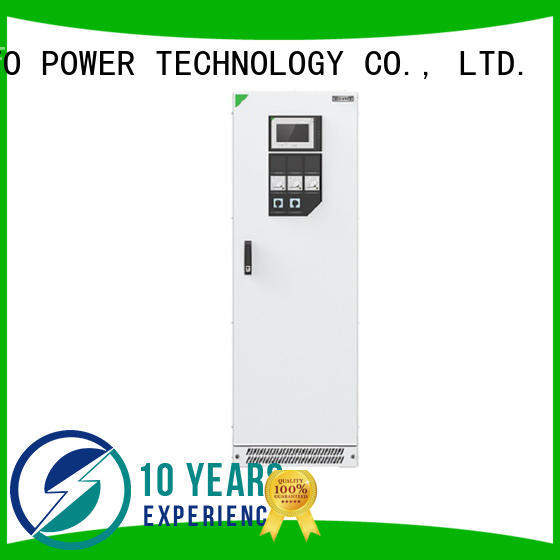Best industrial ups 10200kva supply for railway tunnel lighting