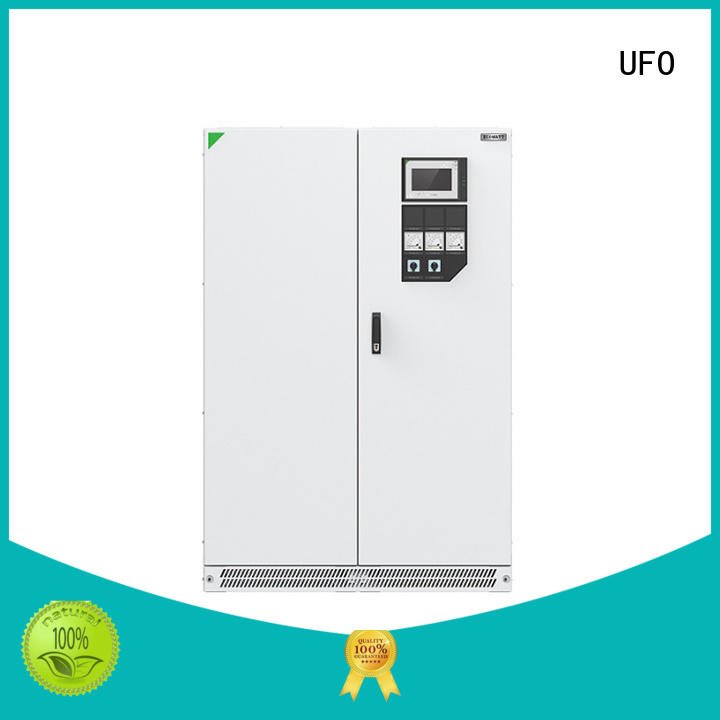 UFO High-quality industrial uninterruptible power supply manufacturers for metallurgy industry