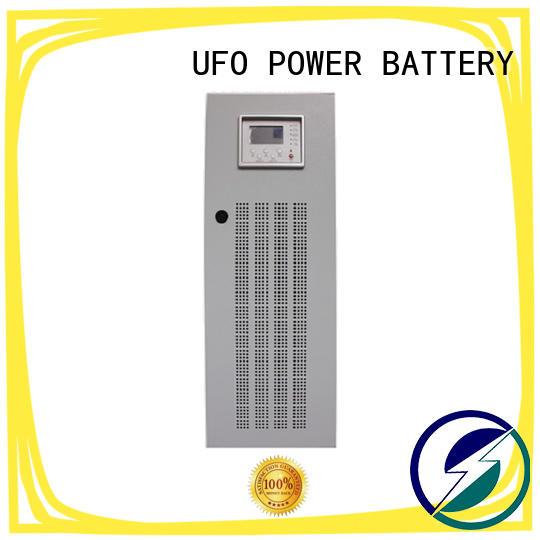 UFO 10400kva power supply emergency factory for rail transit