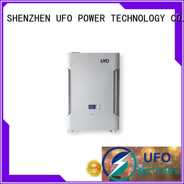 UFO high end home powerwall for sale