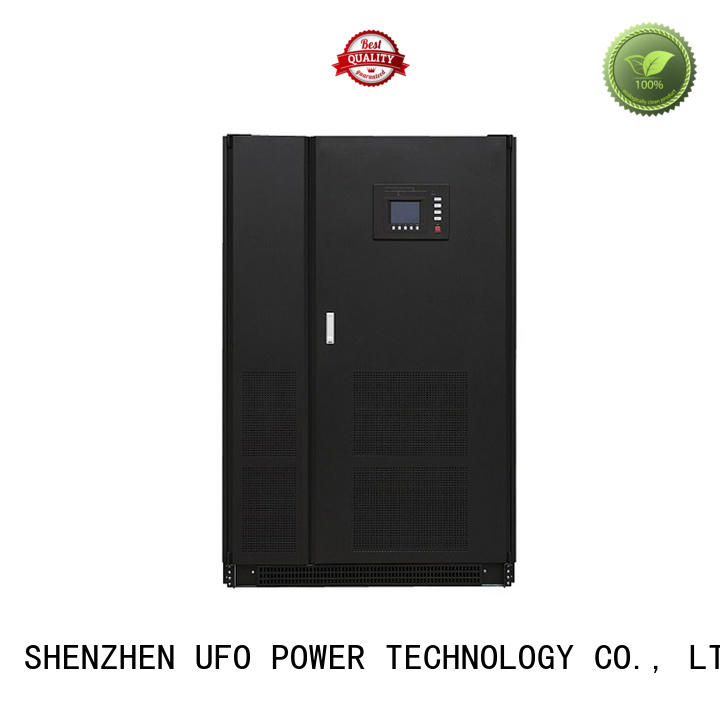 UFO Custom industrial power supply for business for chemical industry