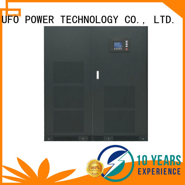 UFO 10600kva industrial power supply for business for petroleum industry