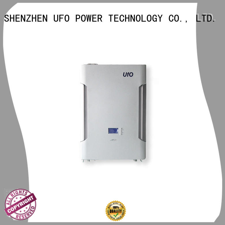 UFO Top home powerwall suppliers for sale