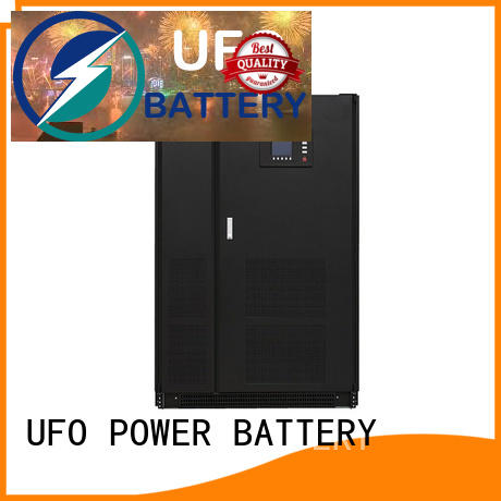 UFO Wholesale industrial uninterruptible power supply for business for railway tunnel lighting