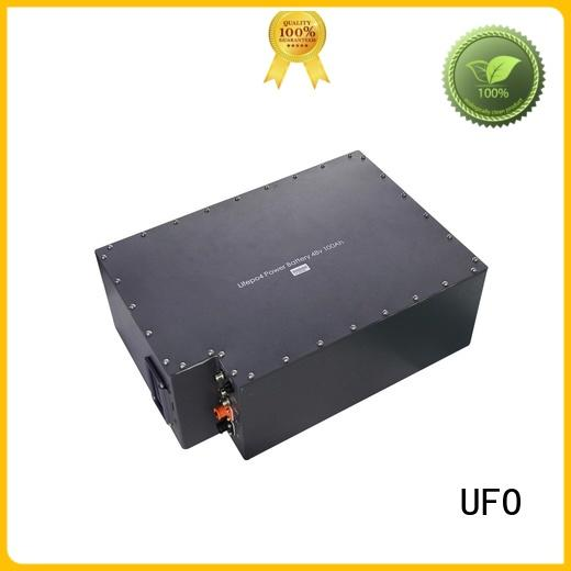 agv battery pack fast delivery for solar system telecommunication ups agv UFO