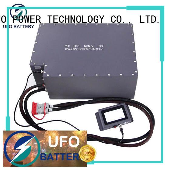 Wholesale motive power battery ups factory for solar system telecommunication ups