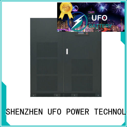 UFO New industrial power supply suppliers for petroleum industry