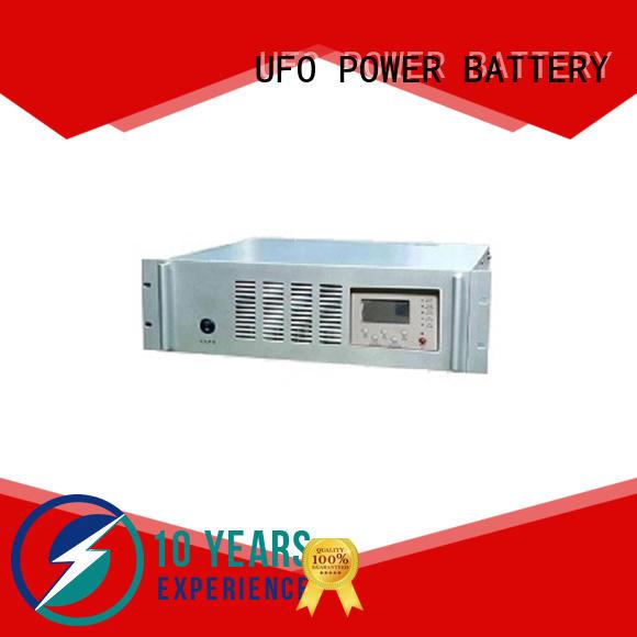 UFO Custom ups supplies company for power plant