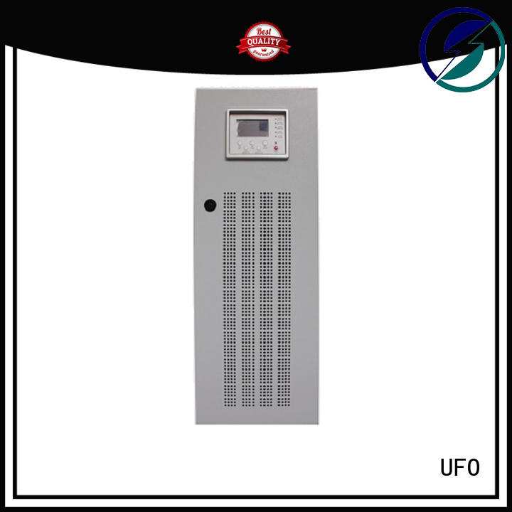UFO Custom power supply emergency for business for expressway
